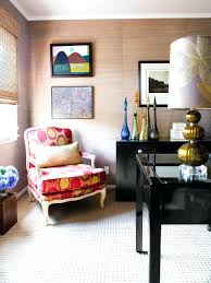 eclectic home office. Marvellous Trendy Eclectic Home Office Design Ideas With Simple