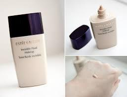 estee lauder invisible fluid makeup photo 1