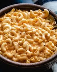 creamy crock pot mac and cheese no