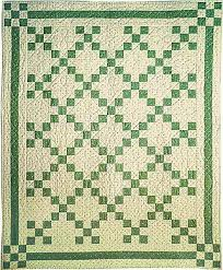 Since I'm heading to Ireland soon, I'm starting to research Irish ... & Free Quilt and Quilt Block Patterns: Free St. Patrick's Day or Irish Quilt  Patterns Adamdwight.com