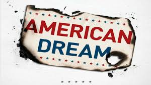 "the ""impossible"" american dream"