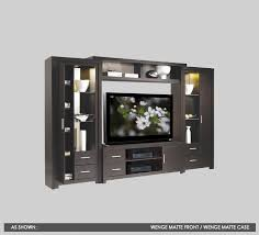custom wall units and entertainment centers contempo pertaining to modern unit design 16