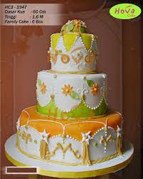 Sunny Garden Wedding Cake Pesan Wedding Cake Yang Cerah Dan Ceria