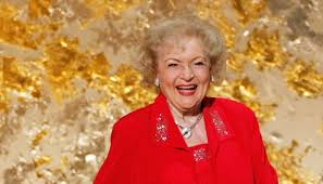 Betty white is an american comedic actress who has starred on such programs as 'the mary tyler moore show,' 'the golden girls' and 'hot in cleveland' over eight decades in show business. Is Betty White Dead No But Here Are Her Greatest Moments Anyway Film Daily