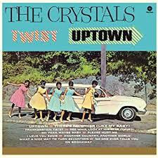 <b>CRYSTALS</b> - <b>Twist Uptown</b> - Amazon.com Music