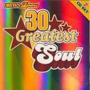 Drew's Famous 30 Greatest Soul