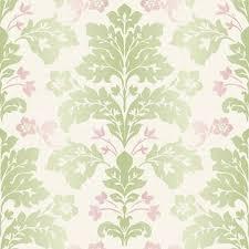 wallpaper pattern modern green. Perfect Green Camila Green Modern Damask Throughout Wallpaper Pattern A