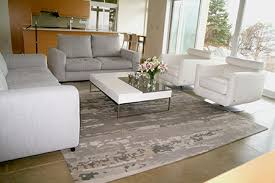 burritt bros contemporary rug collection
