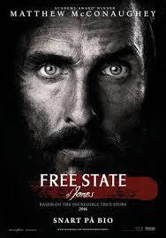 Los hombres libres de Jones (2016)