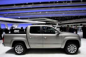 Just what America needs: a VW pickup truck - Houston Chronicle