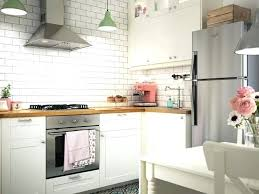 Ikea Dream Kitchen Ikea Kitchens White And Laxarby Black Brown