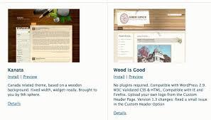 WordPress: Modifying Themes - Berkeley Advanced Media Institute