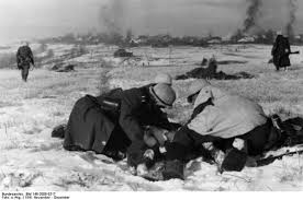It was codenamed operation barbarossa. Why Did Hitler Invade The Soviet Union During Ww2 Owlcation