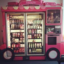 Benefits Of Vending Machines Gorgeous 48 Best Images About Wish List On Pinterest Real Techniques Spot