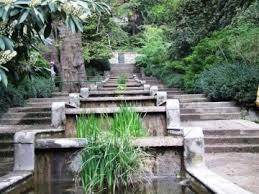 Никитский ботанический сад Все о Крыме Никитский ботанический сад Каскады