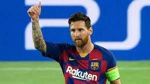 """Fußball, Spanien: """"Will keinen Krieg vor Gericht"""" - Messi bleibt in  Barcelona - Fußball - sportschau.de"""