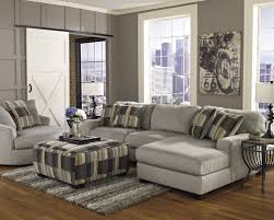 Sectional Living Room Set Cladio Hickory Sectional Living Room Ideal Furniture Stores Living