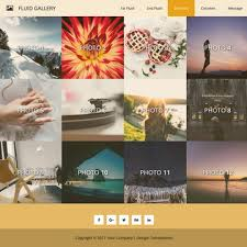 Page Design Templates 535 Free Website Templates Page 4