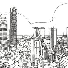 Small Picture Kids n funcom 29 coloring pages of Cities