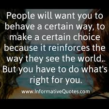 Image result for your life your choice quotes