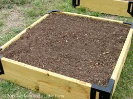 images of raised garden beds elegant two men and a little farm raised garden beds step three