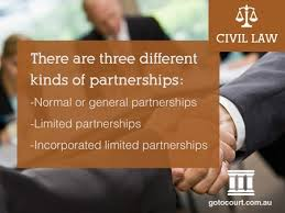 Partnership Agreements In South Australia | Go To Court Lawyers
