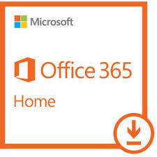 microsoft office 365 home. microsoft office 365 home 1year subscription 5 users pcmac i