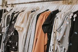 8 tips for a zero waste wardrobe