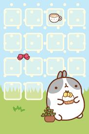 Cute Iphone Wallpapers Hd - Kawaii Cute ...