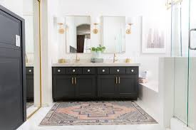 master bathroom remodels before and after. Wonderful Remodels MODERN BATHROOM REMODEL BEFORE AND AFTER THE POSH HOME 2 And Master Bathroom Remodels Before After