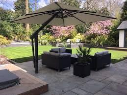 large garden parasol wells umbrellas