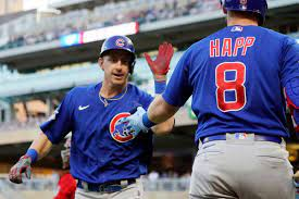 Chicago Cubs defeat Minnesota Twins 3-1 ...