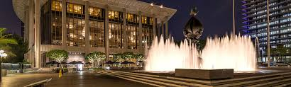 Dorothy Chandler Pavilion Tickets And Seating Chart