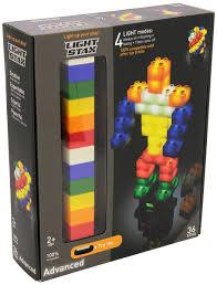 Light Stax 36 Light Stax 36 Piece Classic Set