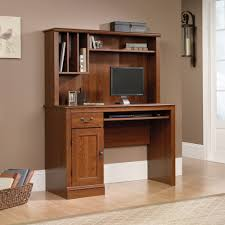 Computer Desk Home Camden County Computer Desk With Hutch 101736 Sauder