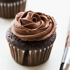 Chocolate Buttercream Frosting Recipe Baked By An Introvert