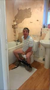 man having a poo man having a poo