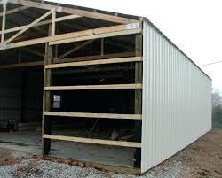 pole barn doors pole barn siding pole barn garage door s pole barn doors