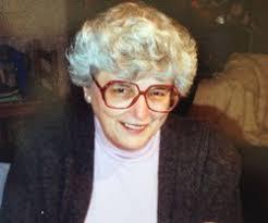 Bernita A Martin Boyts (1936-2015) - Find A Grave Memorial