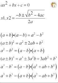 Math Formula Pdf Theclevelandopen Com
