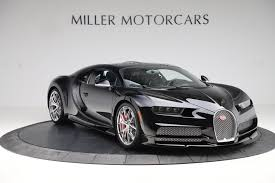 Are you looking for a price guide on the latest bugatti car models? Pre Owned 2020 Bugatti Chiron Sport For Sale Miller Motorcars Stock 7757c