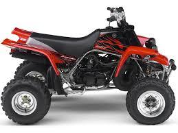 2006 yamaha banshee 350 atv specifications specifications