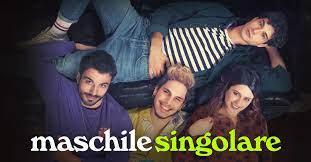 Maschile Singolare - Il film originale Amazon Prime Video con Giancarlo  Commare