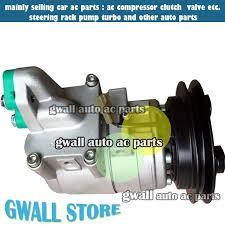 car air conditioner parts. a/c ac compressor for car ford ranger 2.5 4369636 f500rzwla07 f500rzwla-06 f500rzwla06 air conditioner parts