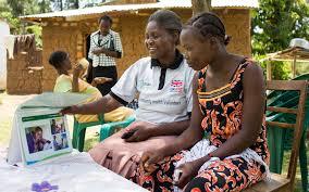Improving maternal and newborn health