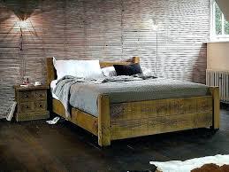 Unique Bed Frames Queen Beds Sled Frame Used Bedroom For Sale ...
