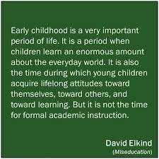 40 Preschool Quotes 40 QuotePrism Best Preschool Quotes