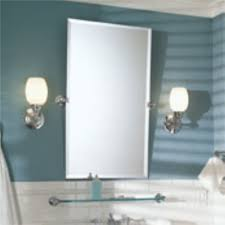 mirror 20 x 36. 20 x 36 frameless pivoting mirror