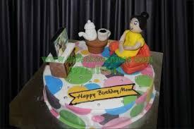 Send Cake For Mom To Gurugram Online Buy Cake For Mom Online In