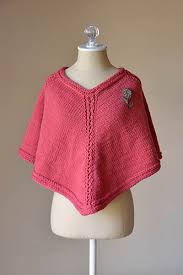 Capelet Pattern Delectable Briar Rose Capelet Pattern